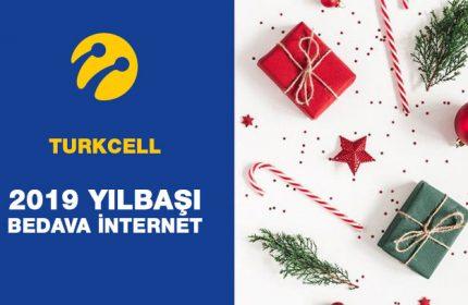 Turkcell Yılbaşı Kampanyası 2019